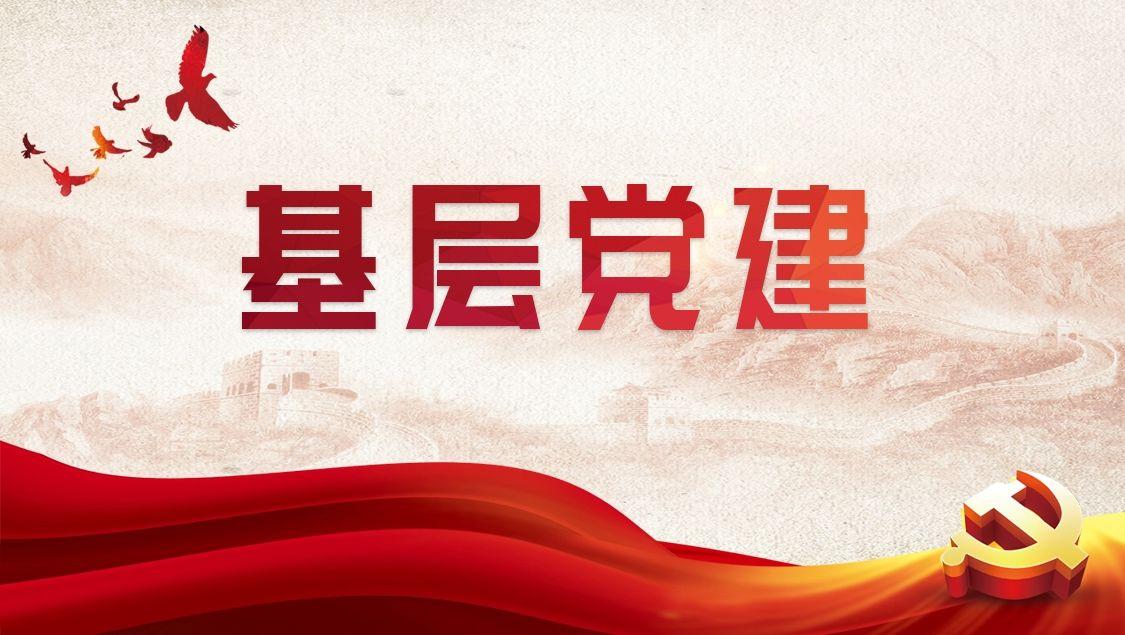 【基层党建】临江市持续提升基层基础保障水平